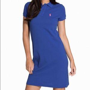 Ralph Lauren Polo dress!